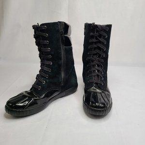 Cole Haan Nike Air Tali Waterproof Boots